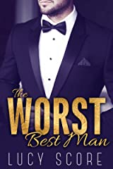 The Worst Best Man Kindle Edition