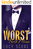 The Worst Best Man (English Edition)