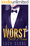 The Worst Best Man (English Edition)