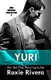 YURI (Her Russian Protector #3)