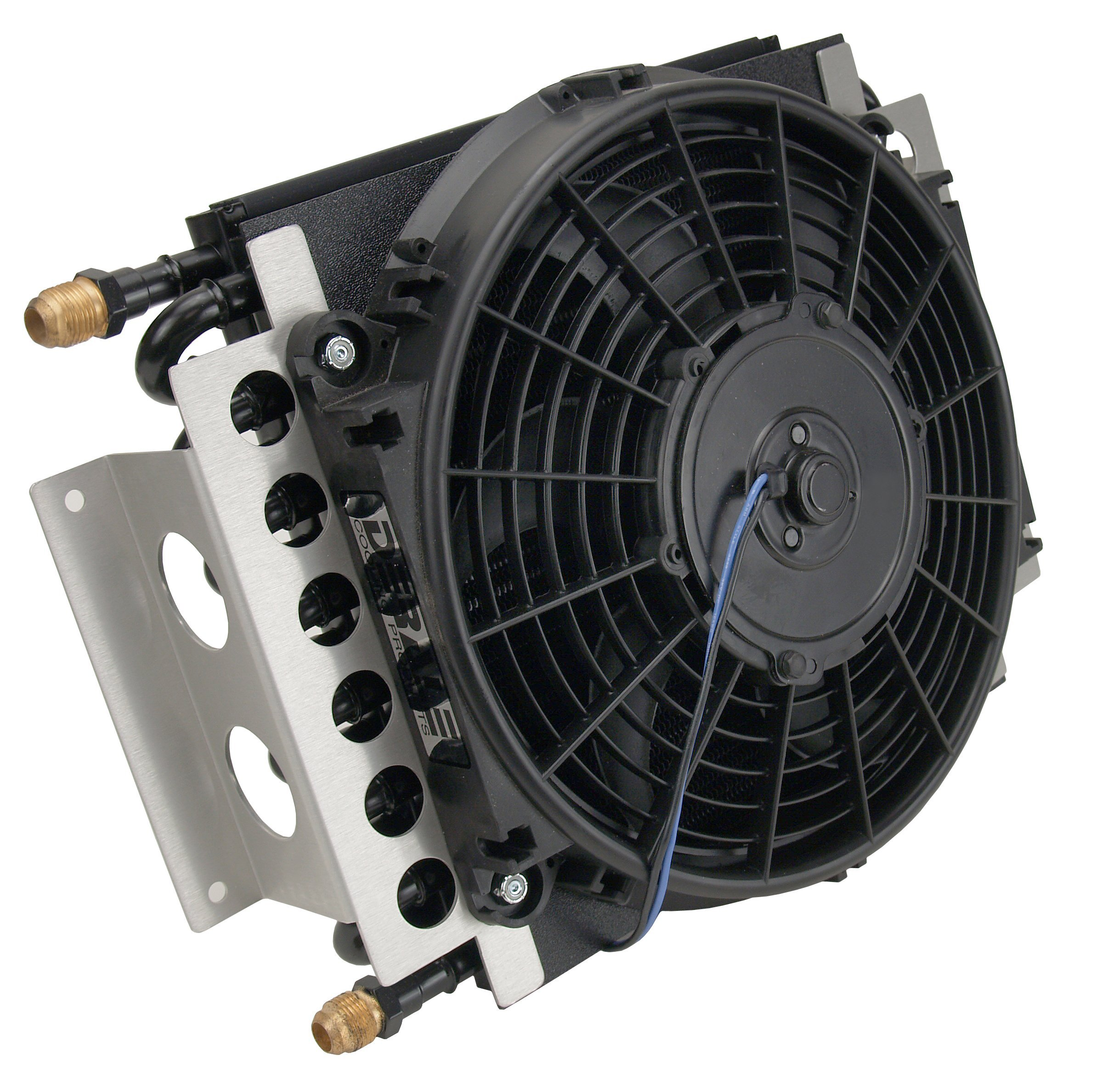Derale 15800 Electra-Cool Remote Cooler by Derale (Image #1)