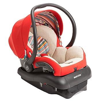 Amazon.com : Maxi-Cosi Mico AP Infant Car Seat, Bohemian Red, 0-12