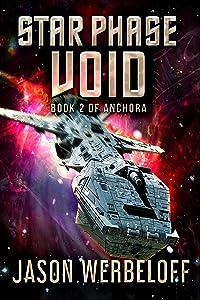 Star Phase Void (Anchora Book 2)