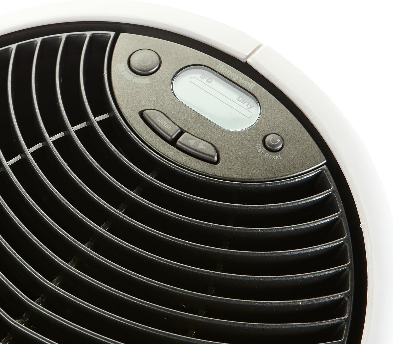 Honeywell IFD-6001E - Purificador de aire para habitación de 20 m² ...