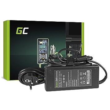 Green Cell® Cargador para Ordenador Portátil HP Pavilion 15-P251NS / Adaptador de Corriente: Amazon.es: Electrónica