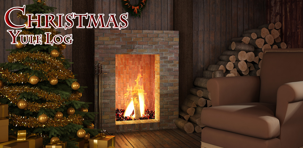 Amazon.com: Christmas Yule Log: Appstore for Android