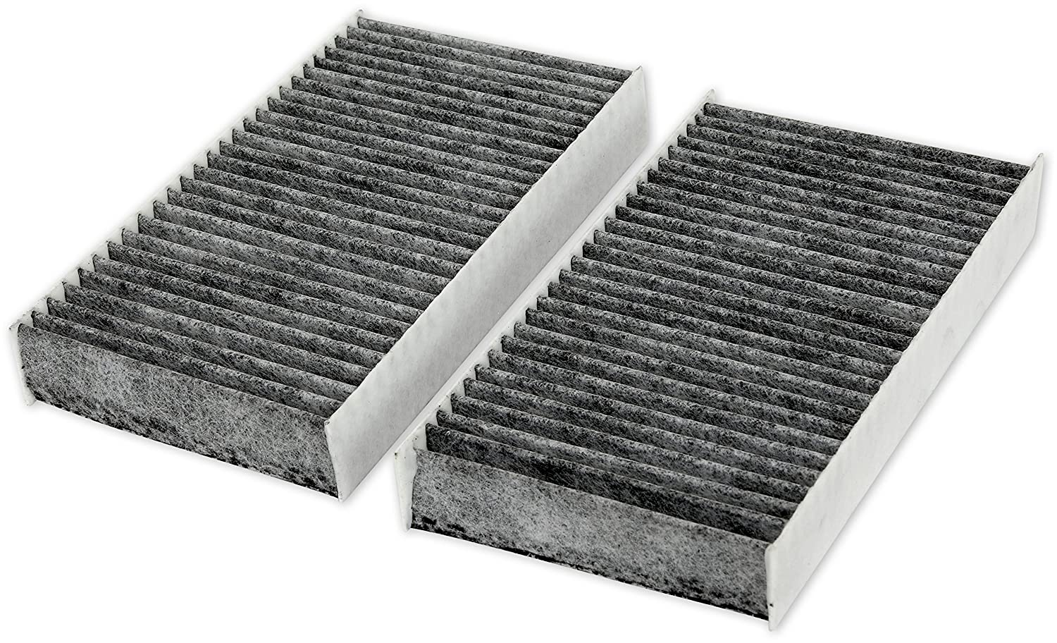 CF10135 EPAuto CP135 Replacement for Honda//Acura Premium Cabin Air Filter includes Activated Carbon