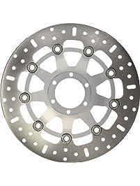 EBC Brakes MD678 Brake Rotor