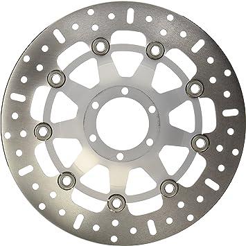 EBC Brakes MD643 Brake Rotor
