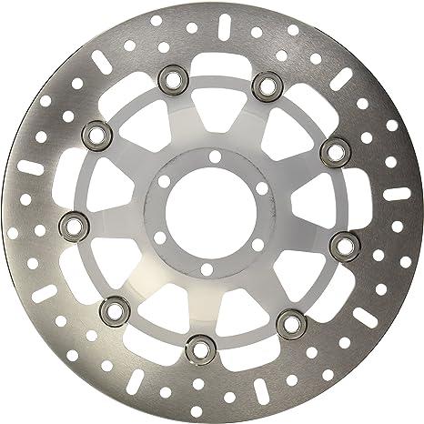 EBC Brakes MD3036 Brake Rotor