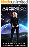 Ascension: Age Of Expansion - A Kurtherian Gambit Series (The Ascension Myth Book 12)