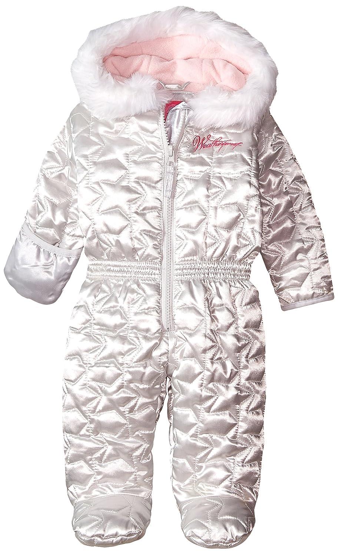 Weatherproof Baby Girls' Pram (More Styles Available)