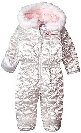 31a7e30c5 Amazon.com  Weatherproof Baby Girls  Pram (More Styles Available ...