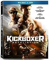 Kickboxer Retaliation