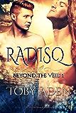 Radisq: Prinz der Wasserfeen (Beyond the Veil 1)