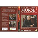 Inspector Morse Second Time Around Series Five Volume One