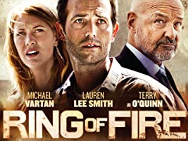 Ring of Fire Season 1