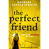 The Perfect Friend: A gripping psychological thriller
