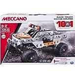 Meccano 6036038 10 Model Truck Set