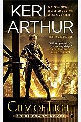 City of Light (Outcast Novel Book 1)