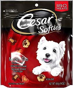 Cesar Softies Dog Treats
