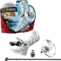 Lego Ninjago Zane Ejderha Ustası 70648 -6