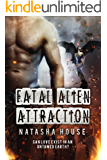 Fatal Alien Attraction: Can love exist in an untamed Earth?