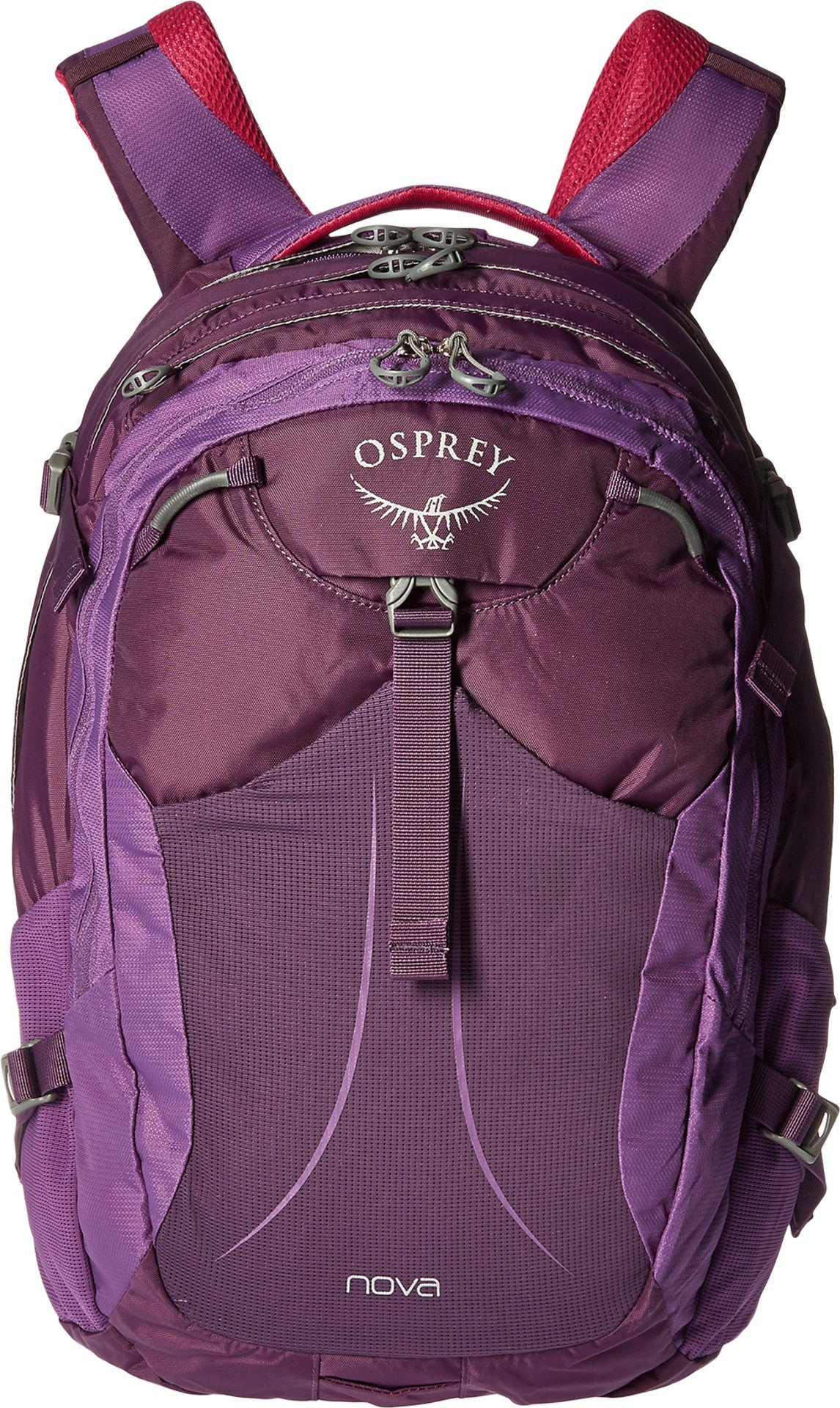 Osprey Packs Nova Daypack, Mariposa Purple