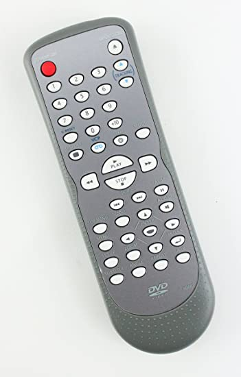 Original Magnavox NB662 DVD/ VCR Combo Remote Control for Models DV200MW8,  DV200MW8A