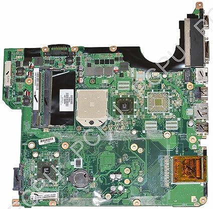 HP Compaq DV5 AMD Laptop Motherboard 493617-001