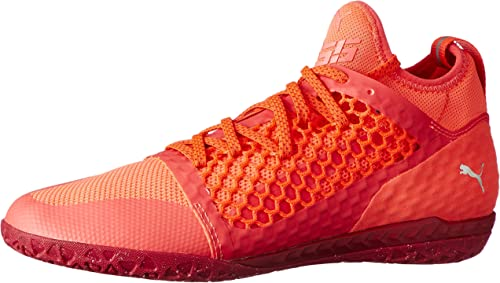 PUMA 365 Ignite Netfit Ct, Scarpe da Calcio Uomo: Amazon.it