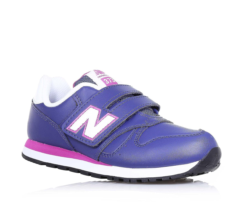 New Balance Kv373Bcp - Zapatos, color purple/viola, talla 35