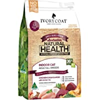 Ivory Coat Cat Chicken & Kangaroo 3kg Grain Free Food
