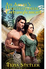 An Angel's Unintentional Entanglement (Demon's Witch Series Book 4) Kindle Edition