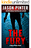 The Fury: A Henry Parker Novel