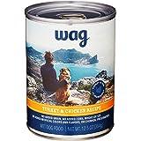 Amazon Brand - Wag Wet Canned Dog Food 12.5/13.2 oz