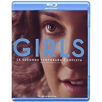 Girls, Temporada 2 [Blu-ray]