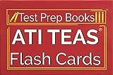 ATI TEAS Flash Cards: TEAS Test Study Guide