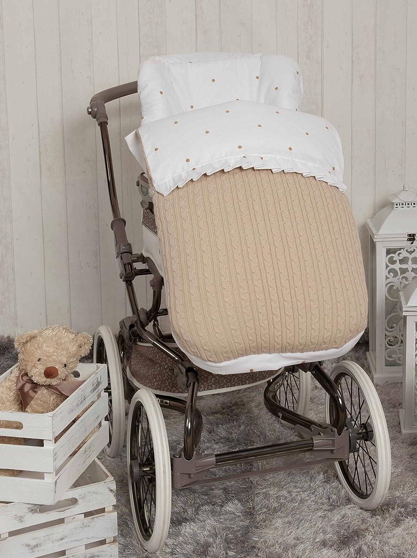 Babyline 2000555 Sacos de abrigo
