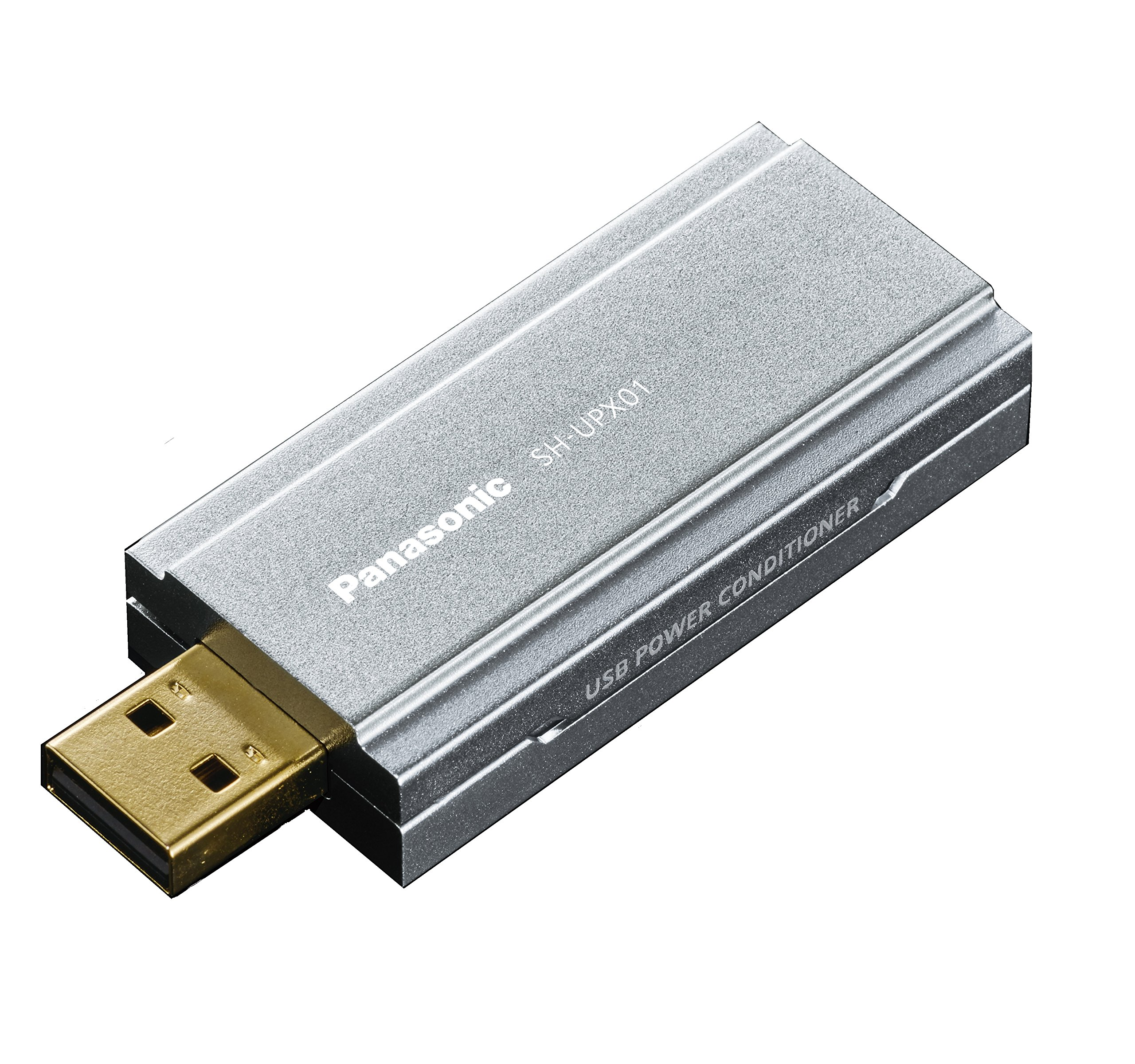 Panasonic USB Power Conditioner SH-UPX01【Japan Domestic genuine products】 【Ships from JAPAN】