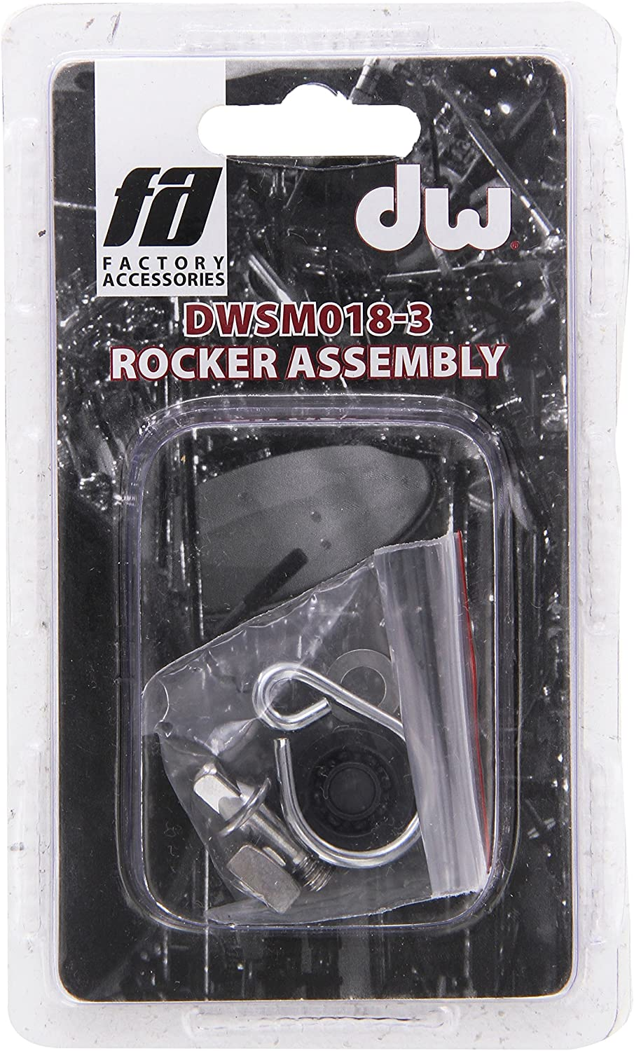 NEW DW DWSM025 Complete Spring Assembly FREE SHIPPING
