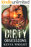 Dirty Obsessions: An Interracial Russian Mafia Romance (The Lion and The Mouse Book 5.5)