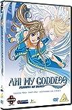Ah! My Goddess Flights Of Fancy Series 2 Part 1 [DVD]