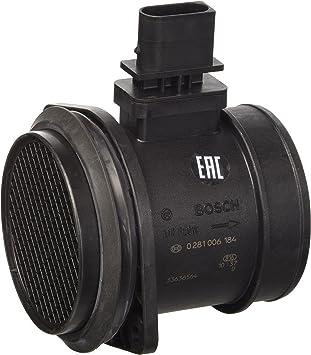 Bosch 0281002730 Luftmassenmesser Vom Hersteller Eingestellt Auto