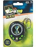 Ben 10 Ultimate Alien Sound Blaster