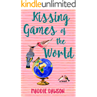 Kissing Games Of The World (English Edition)