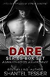 Dare Series Box Set: A Dark Bully Romance