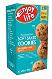 Enjoy Life Soft Baked Cookies, Soy free, Nut