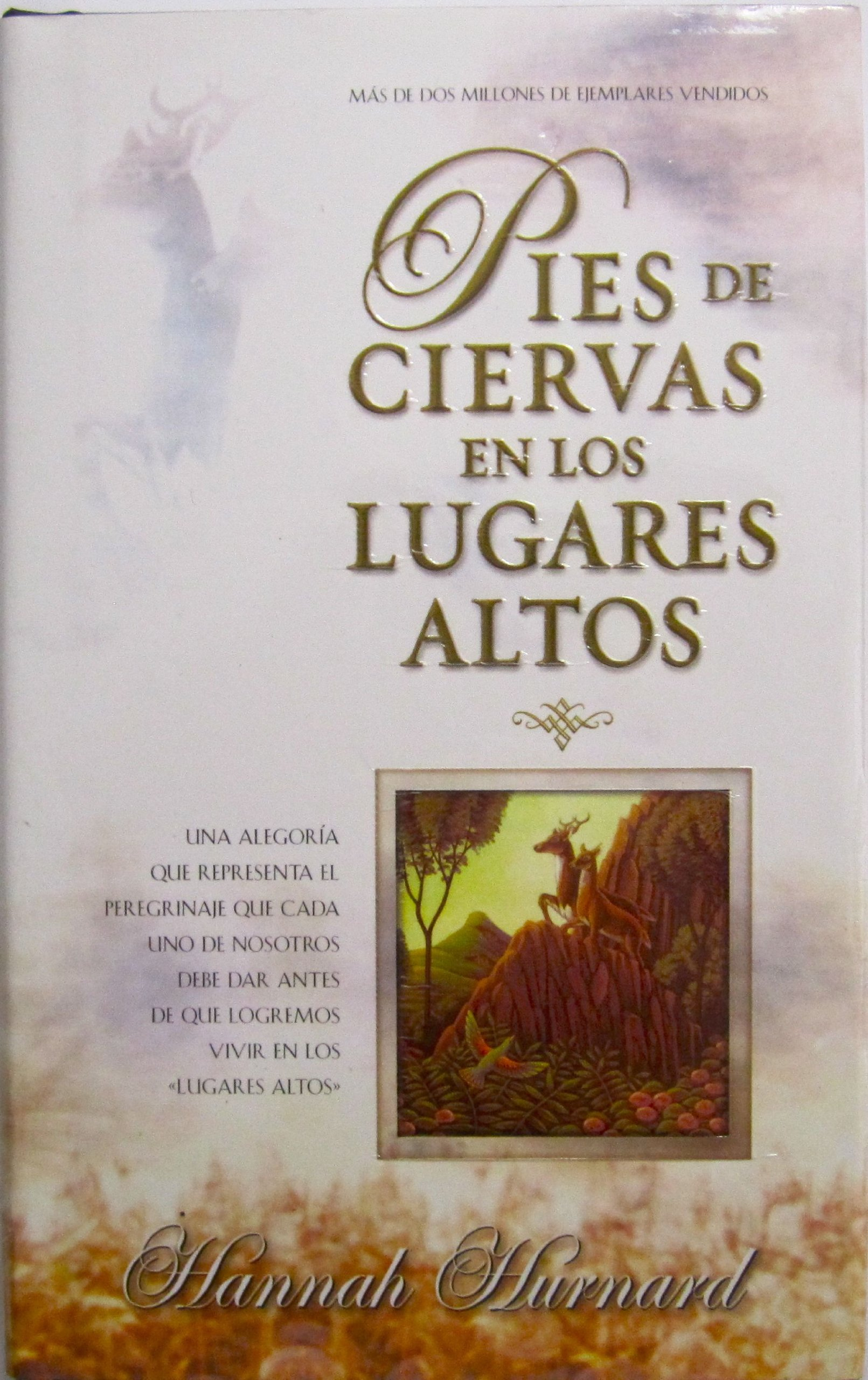 Download Pies de Ciervas en los Lugares Altos pdf epub