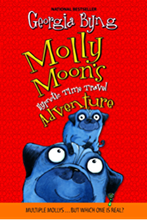 Amazon molly moons incredible book of hypnotism ebook molly moons hypnotic time travel adventure fandeluxe PDF